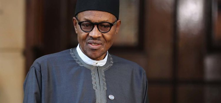 I Won't Disappoint You, Buhari tells Nigerians