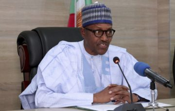 We've Lifted 5m Out Of Poverty, Says Buhari