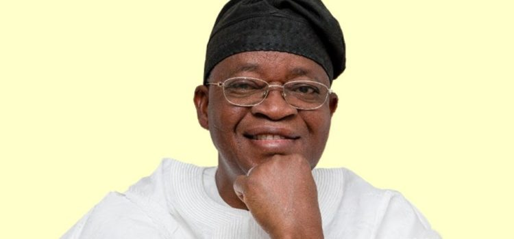 APC Reacts To Oyetola's Victory In Supreme Court