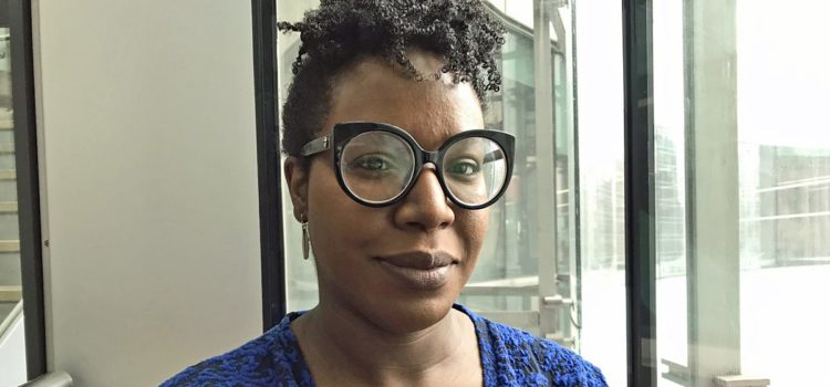Buhari Congratulates Nigerian Writer, Lesley Arimah For winning 2019 Caine Prize
