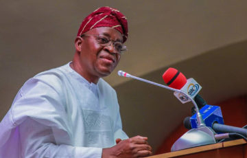 Osun Begins Construction of 120 Bed Ward, 30 Doctors Quarters